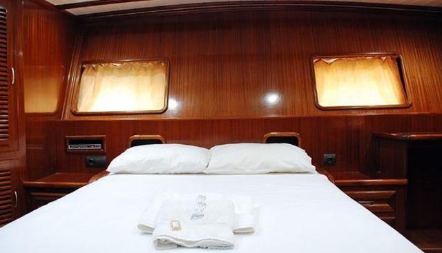 Avrasya Charter Yacht - 8