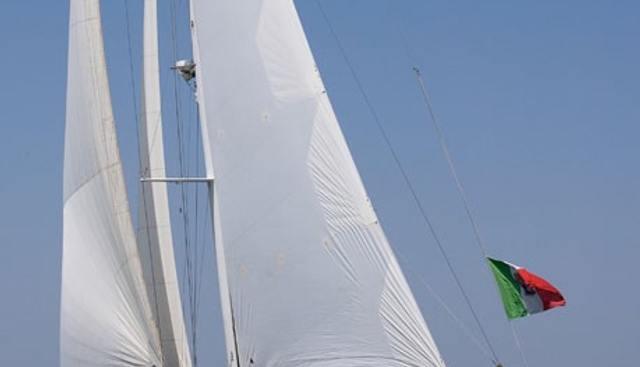 Pegasus Charter Yacht - 2