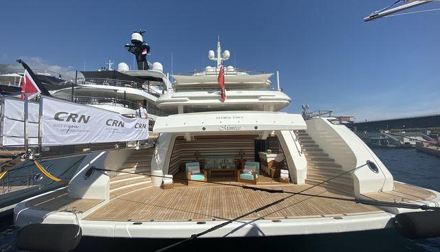 Mimtee Charter Yacht - 4