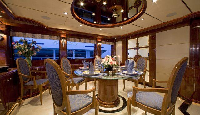 Ana's Inspiration Charter Yacht - 5