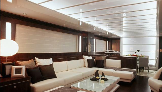 Carnival Liberty Charter Yacht - 5