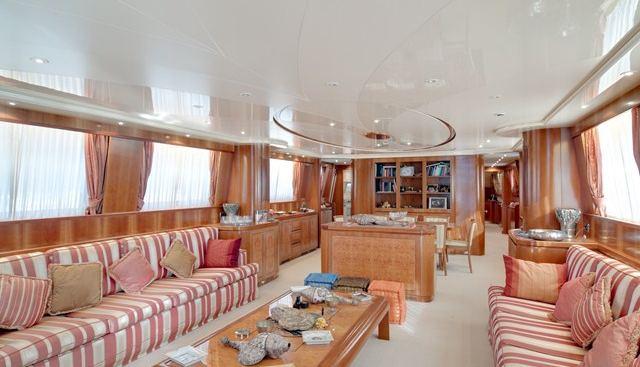 Puma Charter Yacht - 2