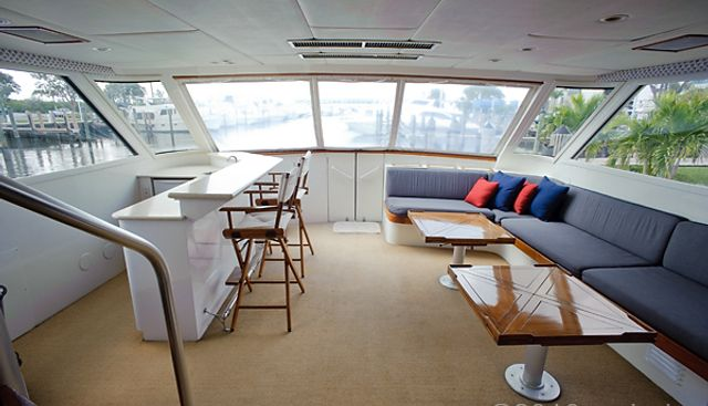 As Good As It Gets Charter Yacht - 5