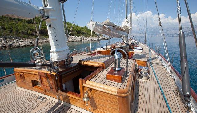 Lauran Charter Yacht - 3