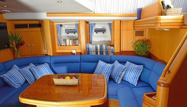 Columbo Breeze Charter Yacht - 5