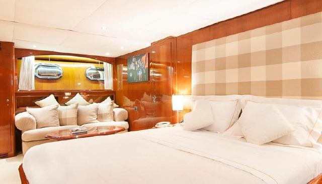 Sily Charter Yacht - 8