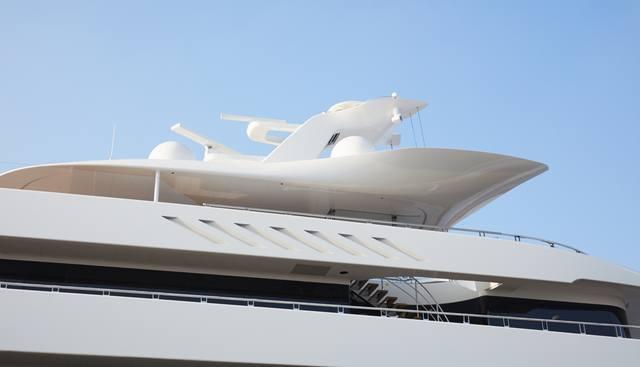 Moonrise Charter Yacht - 2