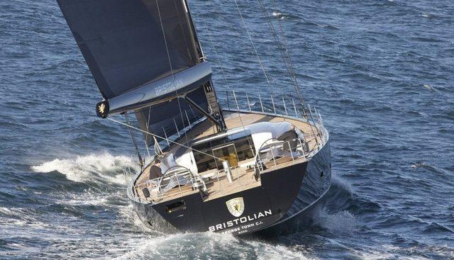 Bristolian Charter Yacht - 2
