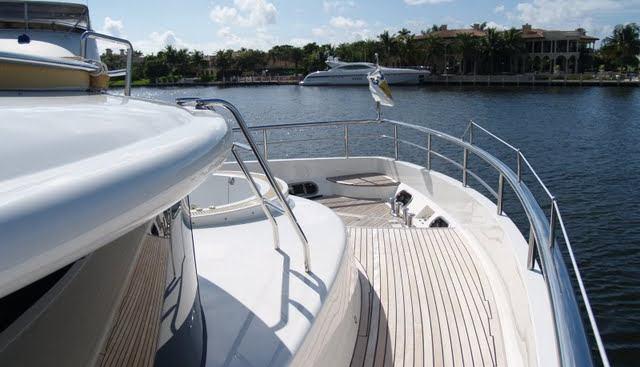 Bella Donna  Charter Yacht - 3