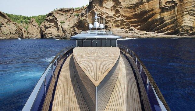 Blade Charter Yacht - 3