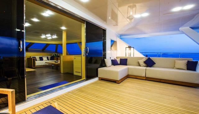 Hutiane Charter Yacht - 7