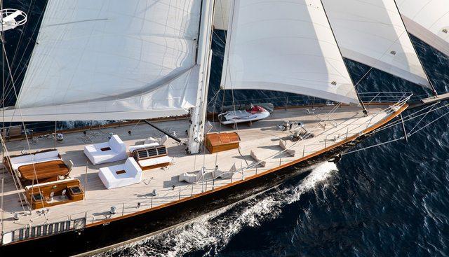 Aria I Charter Yacht - 2