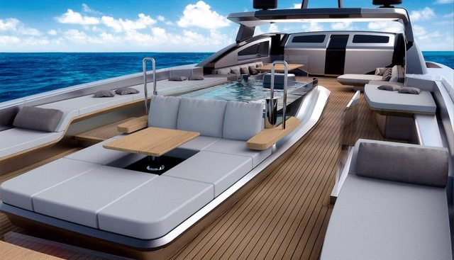 Panam Charter Yacht - 2