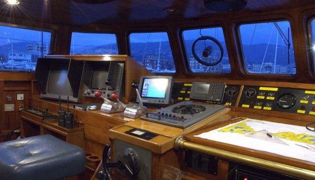 Barcablu Charter Yacht - 5