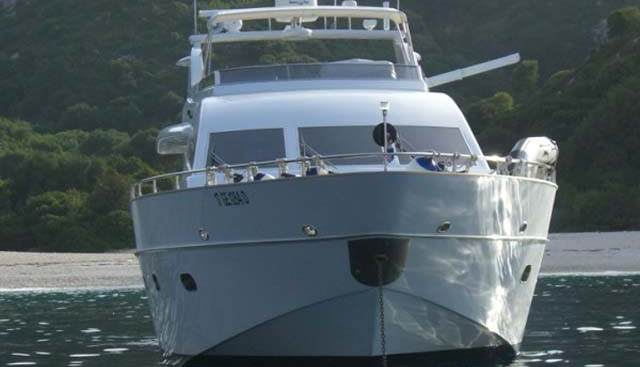 Diano 24 Charter Yacht - 3