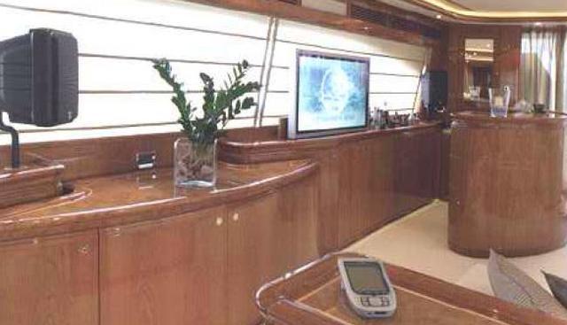 Camarik Charter Yacht - 3