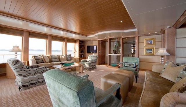 Sea Huntress Charter Yacht - 8