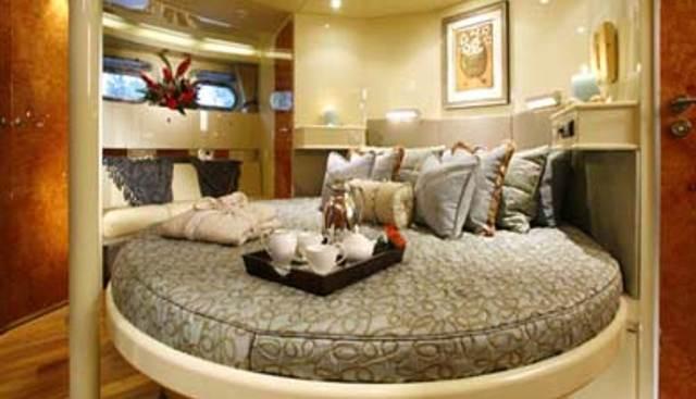Lady Arlene Charter Yacht - 8