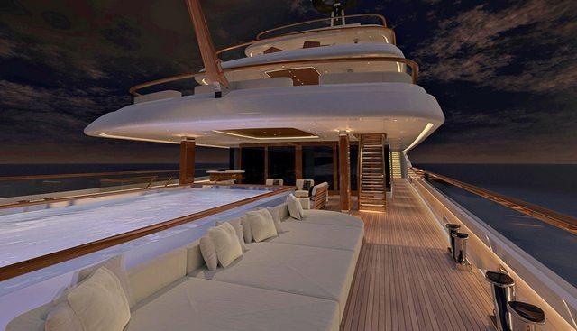 Faith Charter Yacht - 4
