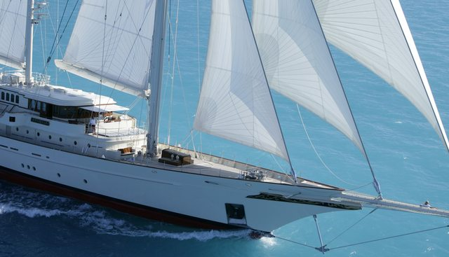 Athena Charter Yacht - 2