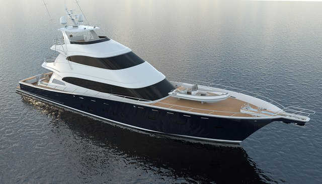 Lanakai Charter Yacht - 5