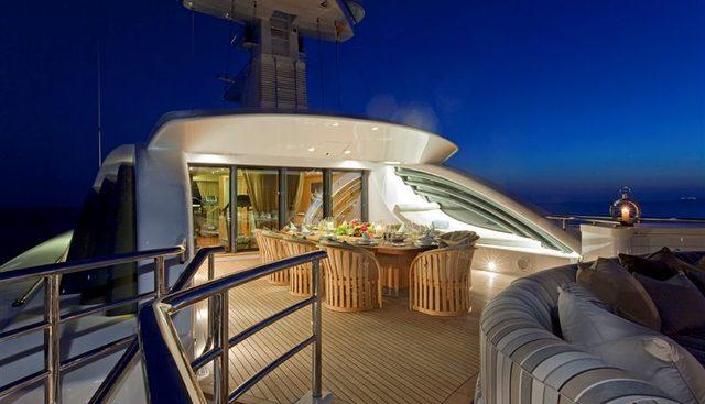 Ventum Maris Charter Yacht - 3