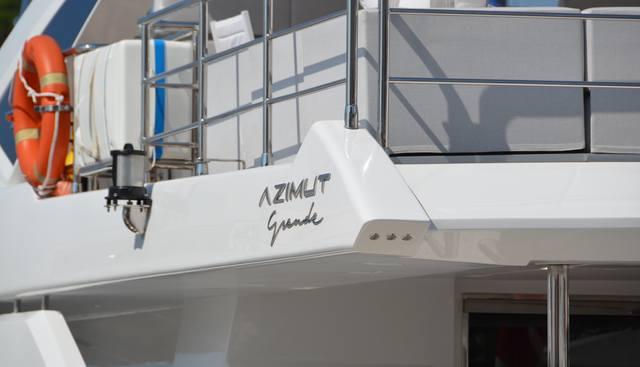 Mr Francisco Charter Yacht - 4
