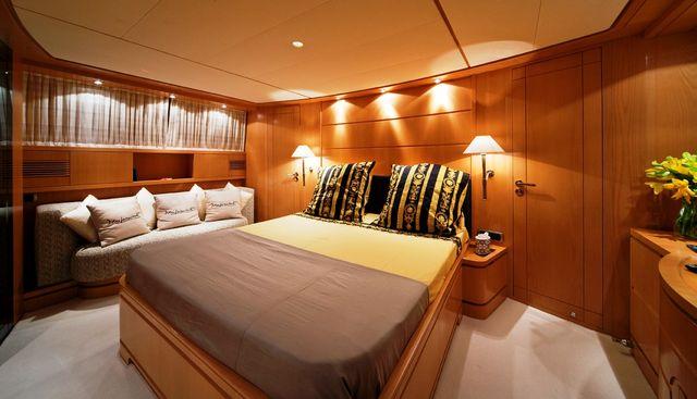 Bachata Charter Yacht - 8