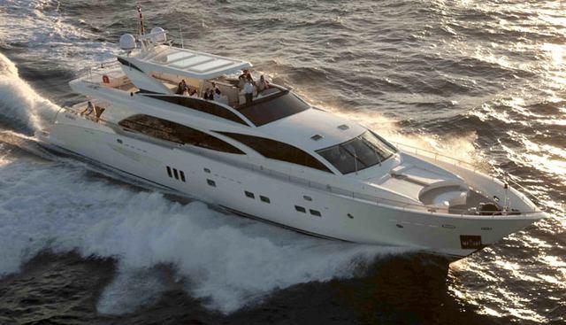CNC Charter Yacht - 3