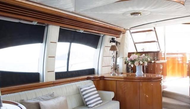 Felicity Charter Yacht - 7