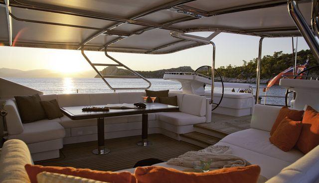 Destination Charter Yacht - 4