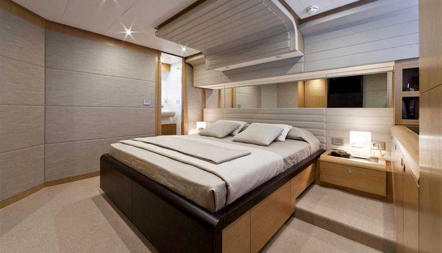 Montrachet Charter Yacht - 8
