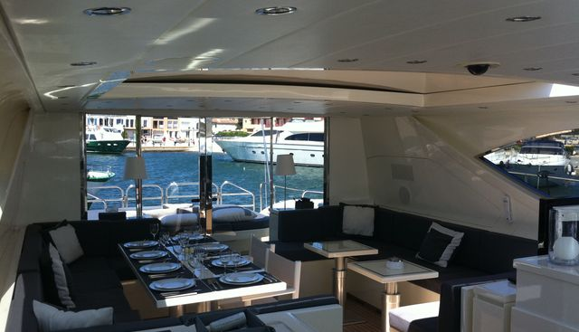 Last Chance Charter Yacht - 6