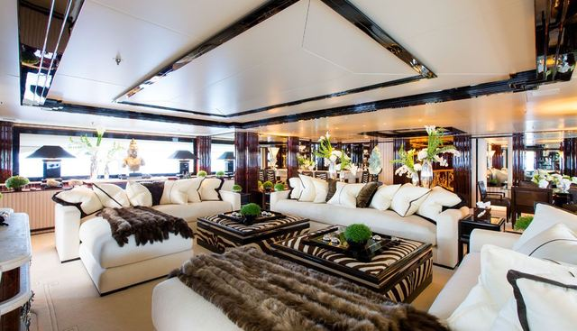 Lioness V Charter Yacht - 8