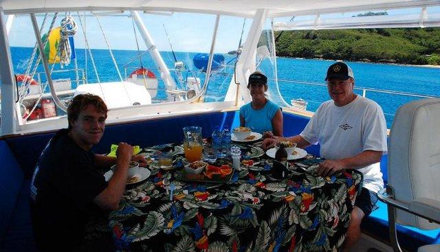Ke Ama II Charter Yacht - 8