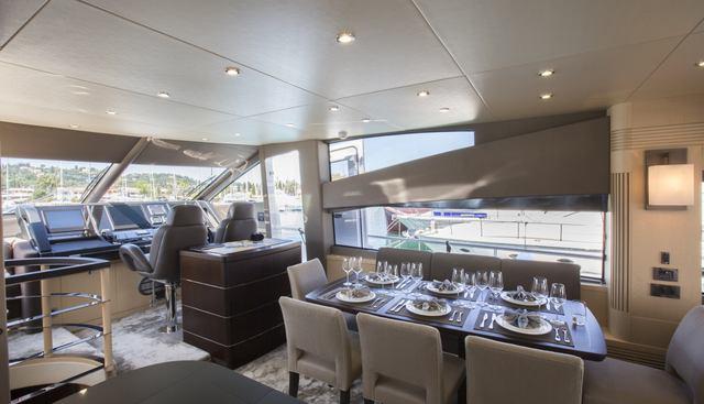 Finezza Charter Yacht - 7