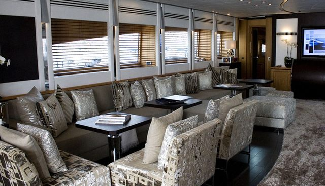 Pure One Charter Yacht - 6