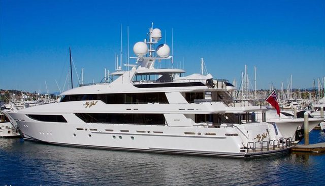 My Girl Charter Yacht - 2