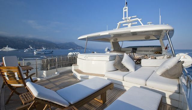 Grande Charter Yacht - 3