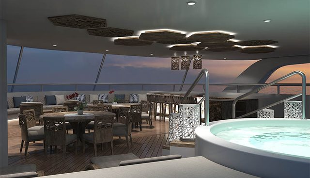 Elite Charter Yacht - 6