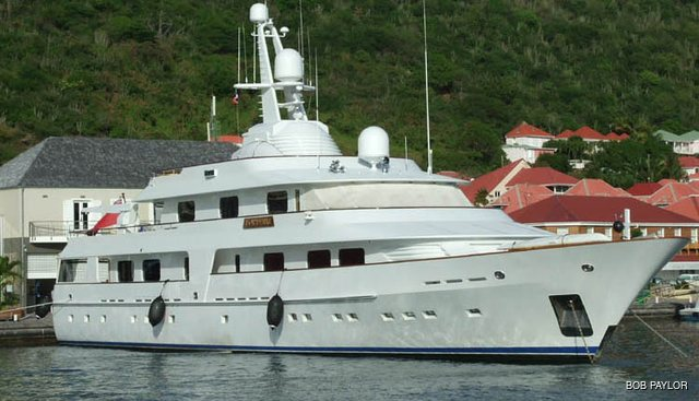 Prediction Charter Yacht