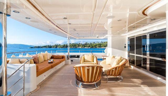 Avant Garde 2 Charter Yacht - 5