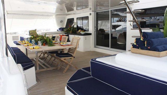 Zingara Charter Yacht - 4