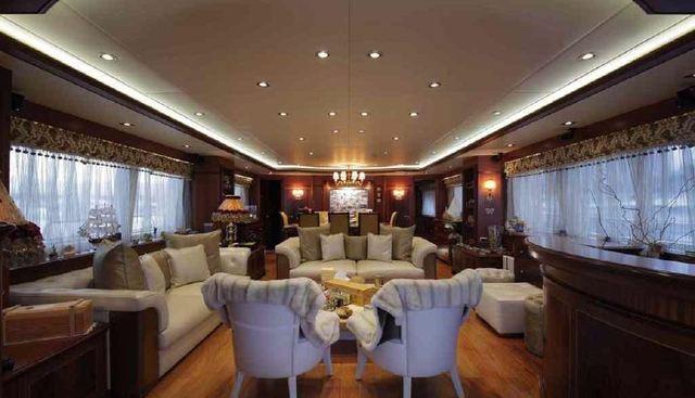 Al Bouchra Charter Yacht - 6
