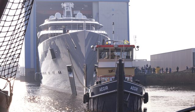 Moonrise Charter Yacht - 6