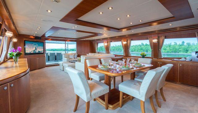 Picnic Charter Yacht - 8