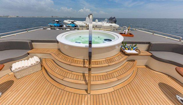 Ariadne Charter Yacht - 2