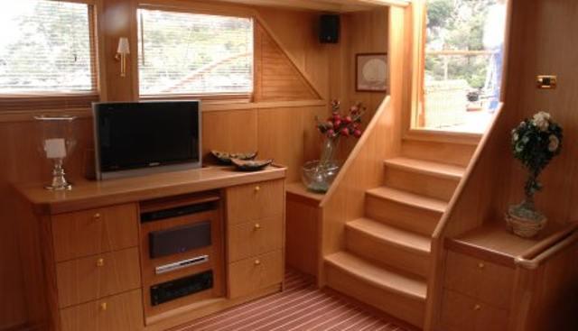 Schatz Charter Yacht - 8