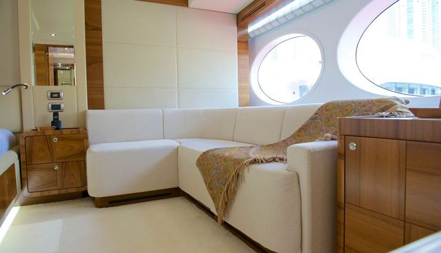 Namara Charter Yacht - 8