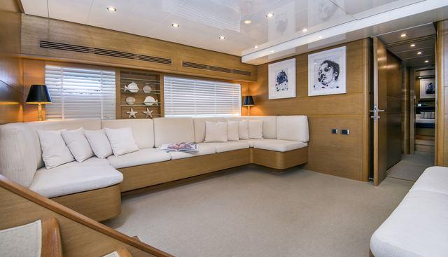 Moki Charter Yacht - 8